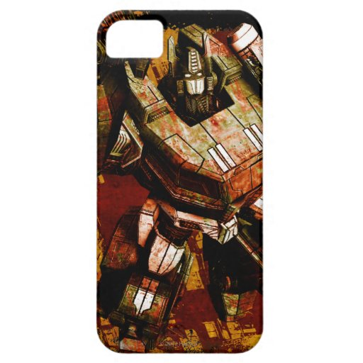 Transformers FOC - 1 iPhone 5 Covers