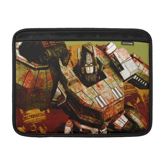 Transformers FOC - 1 MacBook Sleeve