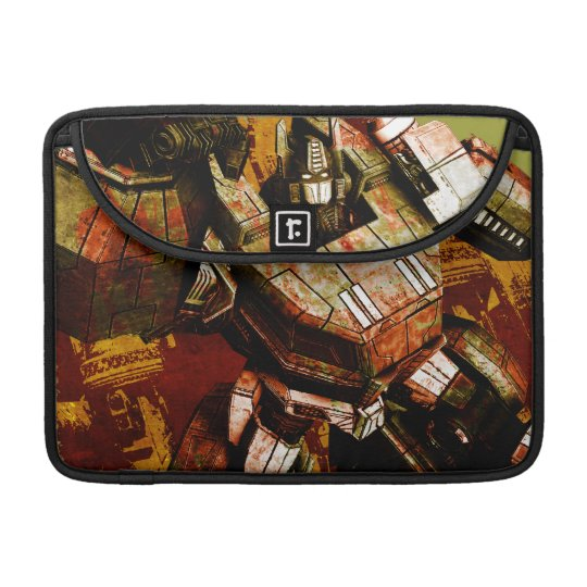 Transformers FOC - 1 Sleeve For MacBook Pro