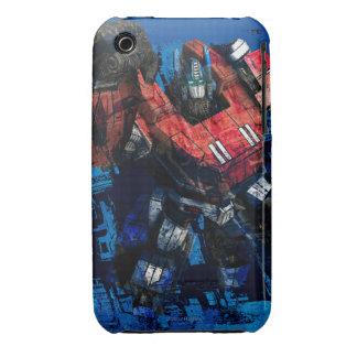 Transformers FOC - 2 iPhone 3 Case-Mate Case