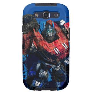 Transformers FOC - 2 Samsung Galaxy SIII Cover