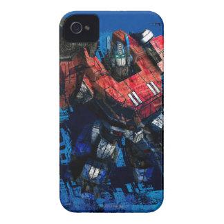 Transformers FOC - 2 iPhone 4 Case-Mate Case