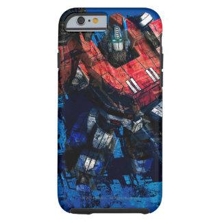 Transformers FOC - 2 Tough iPhone 6 Case