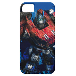 Transformers FOC - 2 iPhone 5 Covers