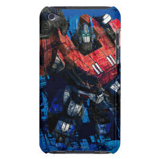 Transformers FOC - 2 Barely There iPod Cases