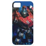 Transformers FOC - 2 iPhone SE/5/5s Case