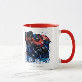 Transformers FOC - 2 Mug
