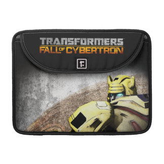 Transformers FOC - 4 Sleeve For MacBook Pro