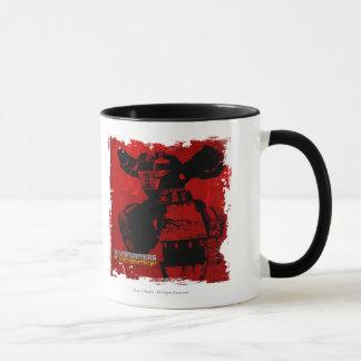 Transformers FOC - 6 Mug