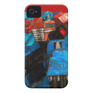 Transformers FOC - 7 iPhone 4 Covers