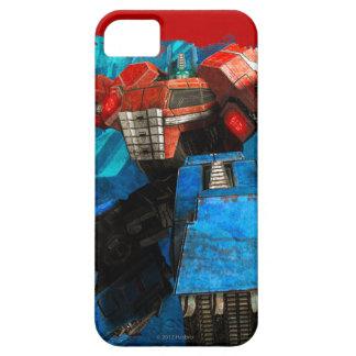 Transformers FOC - 7 iPhone 5 Cases