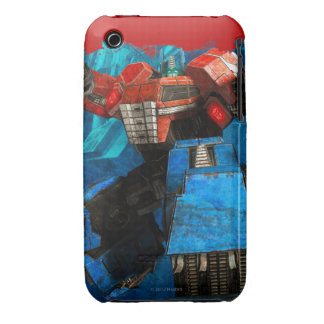 Transformers FOC - 7 iPhone 3 Case-Mate Case