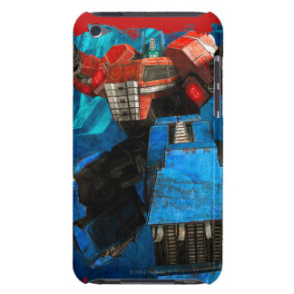 Transformers FOC - 7 Barely There iPod Case