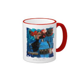 Transformers FOC - 7 Coffee Mugs