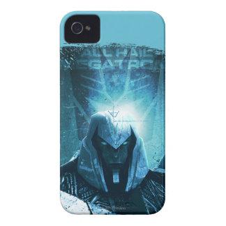 Transformers FOC - 8 iPhone 4 Case