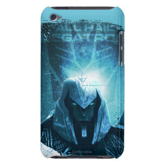 Transformers FOC - 8 iPod Touch Case-Mate Case