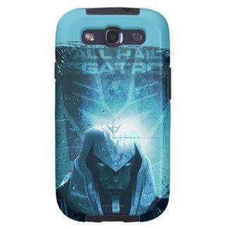 Transformers FOC - 8 Samsung Galaxy S3 Covers