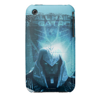 Transformers FOC - 8 iPhone 3 Cover