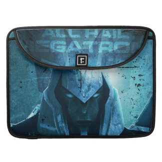 Transformers FOC - 8 Sleeve For MacBooks