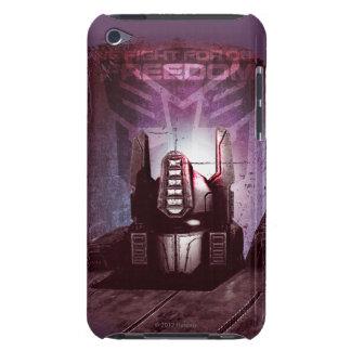 Transformers FOC - 9 iPod Case-Mate Cases