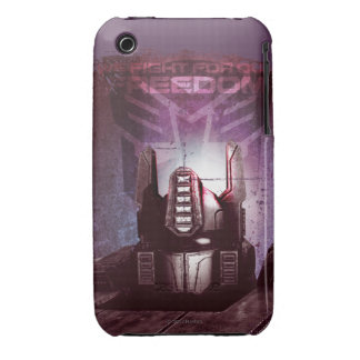 Transformers FOC - 9 iPhone 3 Cover