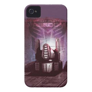 Transformers FOC - 9 Case-Mate iPhone 4 Cases