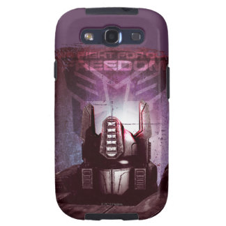 Transformers FOC - 9 Samsung Galaxy S3 Covers