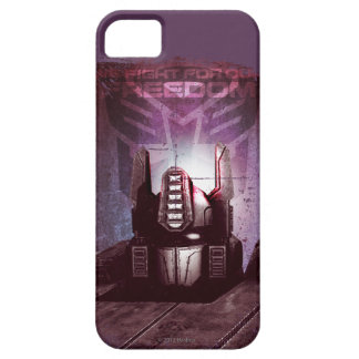 Transformers FOC - 9 iPhone 5 Cover