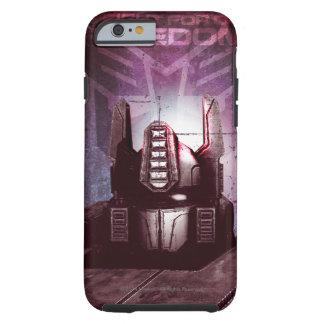 Transformers FOC - 9 Tough iPhone 6 Case