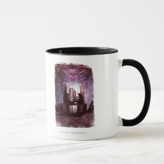 Transformers FOC - 9 Mug