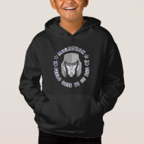 "Transformers | Megatron ""Feels Good To Be Bad"" Hoodie"