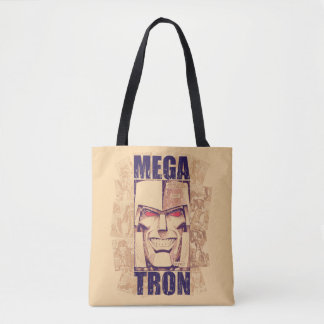 Transformers | Megatron Returns Tote Bag