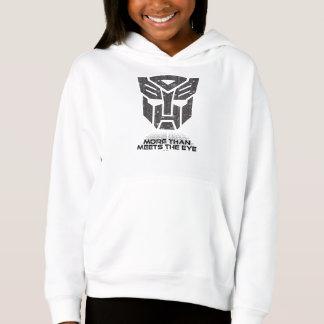 Transformers | More than Meets the Eye Hoodie