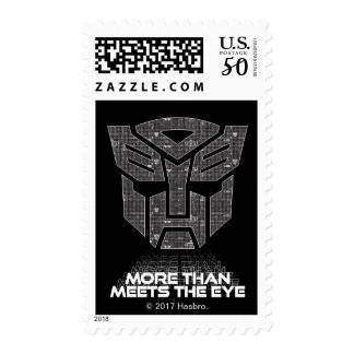Transformers | More than Meets the Eye Postage