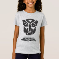 Transformers | More than Meets the Eye T-Shirt