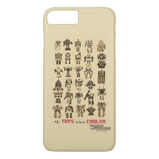 Transformers | My Toys Were Cooler iPhone 7 Plus Case