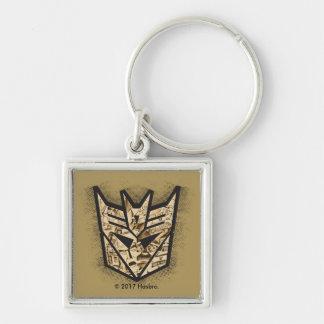 Transformers | Reveal the Shield Keychain