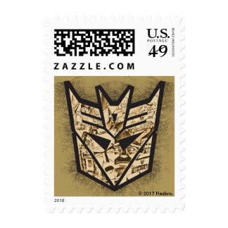 Transformers | Reveal the Shield Postage