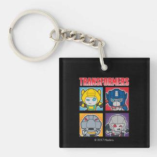 Transformers | Robots Assemble! Keychain