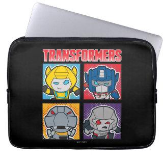 Transformers | Robots Assemble! Laptop Sleeve