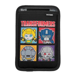 Transformers | Robots Assemble! Sleeve For iPad Mini