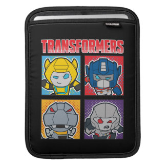 Transformers | Robots Assemble! Sleeve For iPads