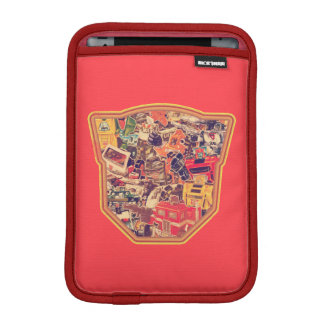 Transformers | Two Species at War Sleeve For iPad Mini