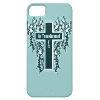 Transfórmese - 12:2 de los romanos iPhone 5 case