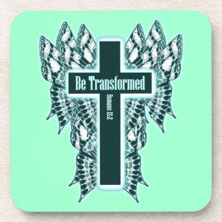 Transfórmese - 12:2 de los romanos posavaso