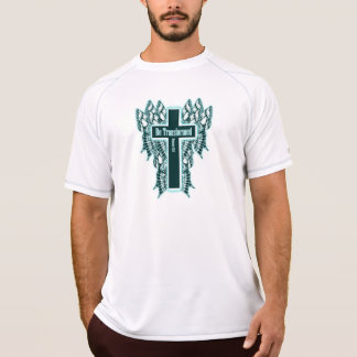 Transfórmese - 12:2 de los romanos tee shirt