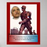 Transforming America Print
