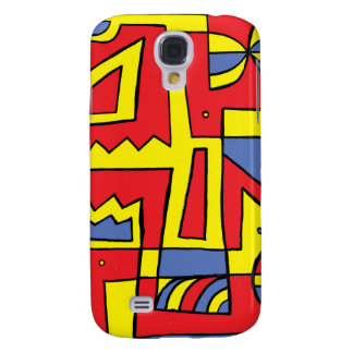 Transforming Frank Excellent Well Samsung Galaxy S4 Case