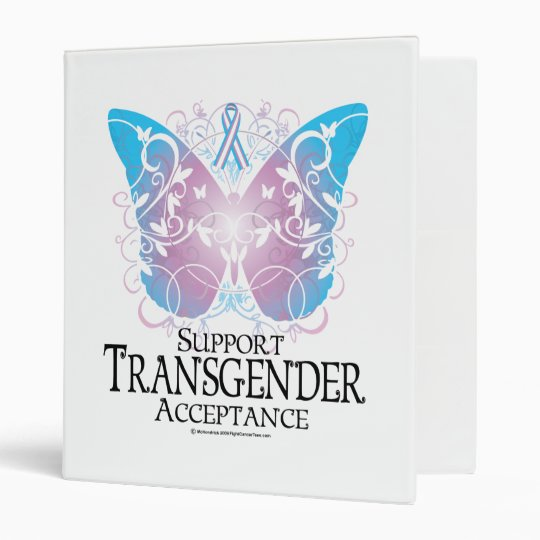 Transgender Butterfly Binder