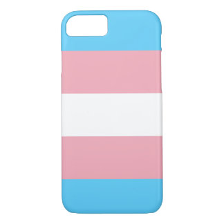 Transgender Flag iPhone Case (iPhone 5/5s)